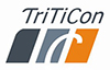 Triticon Logotyp